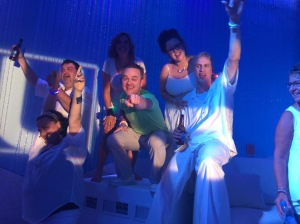 KScope15-More White Party