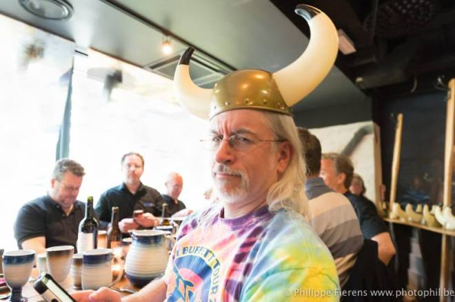 Kent the Viking