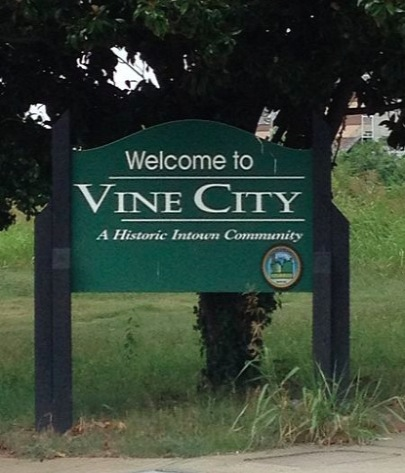 Welcome to Vine City2