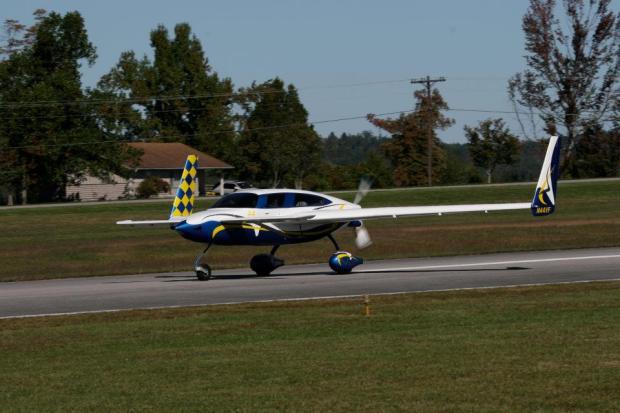 The Velocity Plane