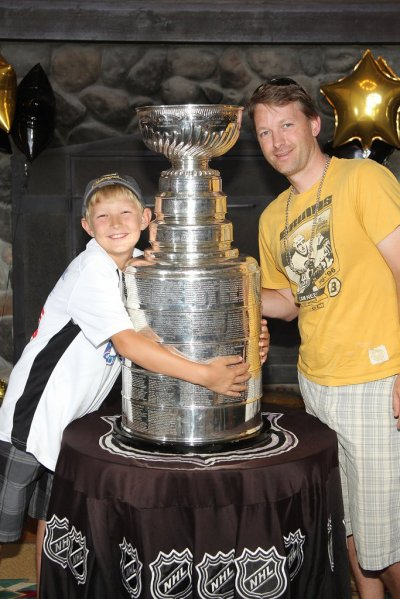 Some Kind of Hockey Award - 2011
