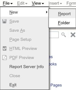 Create a New Folder