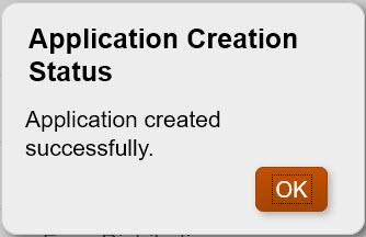 Create a Lite App 05