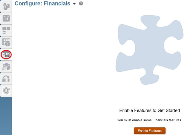 Create an Enterprise App - Where Frameworks Are