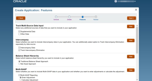 Creating an App 04
