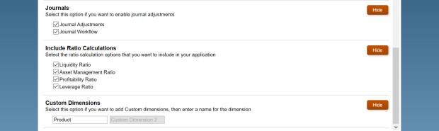 Creating an App 05