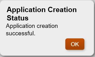 Creating an App 08